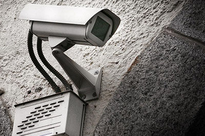 SURVEILLANCE & ACCESS CONTROL SYSTEMS